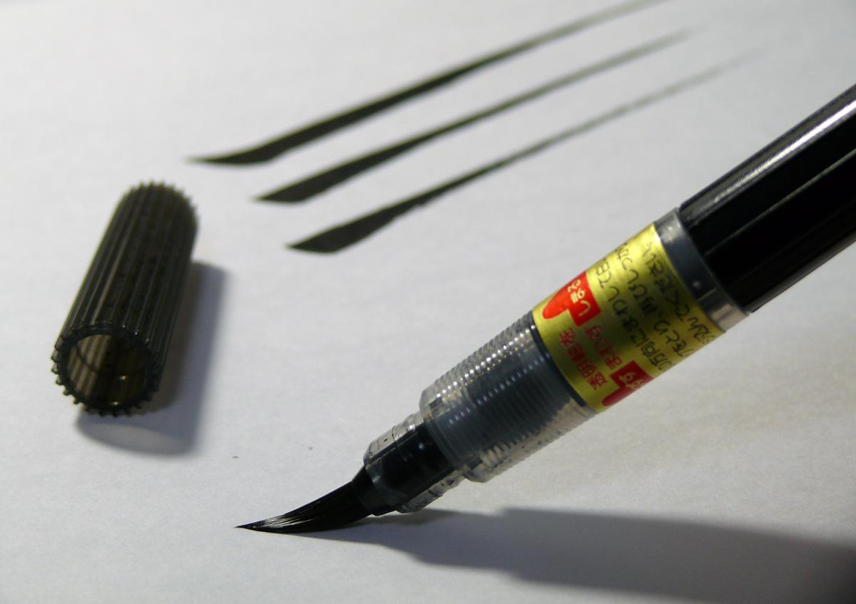 Penselpenner