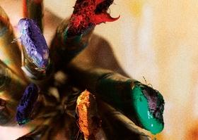 3: Pensler og maletilbehør