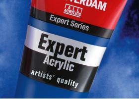 Amsterdam Expert akrylmaling