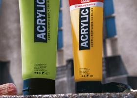 Amsterdam Standard akrylmaling