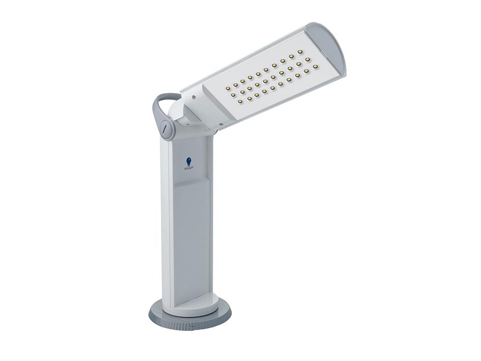 Daylight Dagslyslamper Tegne No