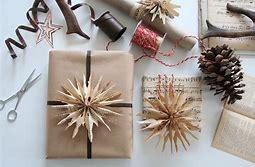 Gavepapir, gaveposer og silkepapir