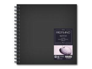 Fabriano Book Sketch