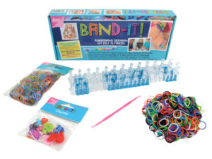 Band-it! - Loom strikk