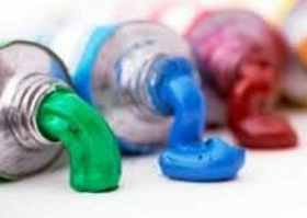 1: Kunstnerfarger