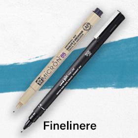 Finelinere